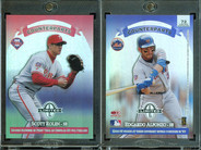 1997 Donruss Limited - Limited Exposure #72 CP
