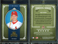 2005 Donruss Diamond Kings #210