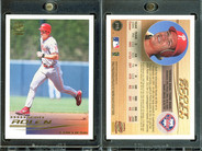 2000 Pacific Crown Collection #215