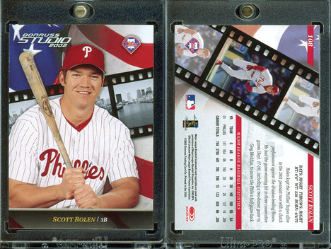 2002 Donruss Studio #108