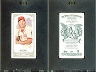 2012 Topps Allen & Ginter - Mini A and G Back #236