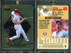 1999 Bowman's Best #55