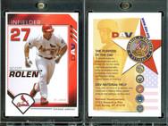 2007 DAV St. Louis Cardinals #NNO