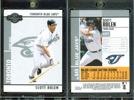 2008 Topps Co-Signers #49
