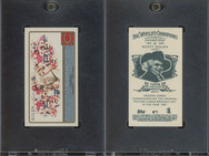 2011 Topps Allen & Ginter - Mini A and G Back #82