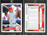 2011 Topps Opening Day #107