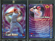 2000 Finest - Ballpark Bounties #BB8