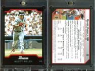 2004 Bowman #11