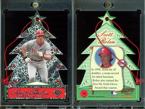 2000 Pacific - Ornaments #14