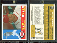 2009 Topps Heritage #575