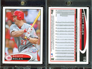 2012 Topps Opening Day #110