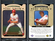 1995 SP Top Prospects - Destination the