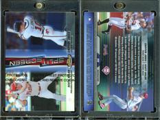 1999 Finest - Split Screen Refractor Left #SS8