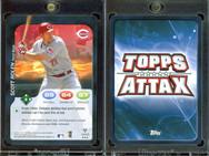 2011 Topps Attax #184
