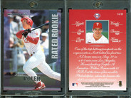 1997 Donruss - Rated Rookies #3