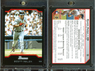 2004 Bowman - 1st Edition #11