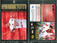 2007 SP Rookie Edition #49