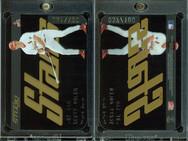 2003 Donruss Studio - Stars Gold #SS-50 SN100
