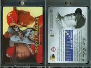 1999 Flair Showcase Row 3 (Power) - Samples #17 VAR: Row 3