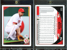 2009 Topps Updates & Highlights #UH76