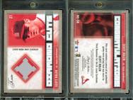 2003 Flair - Diamond Cuts Jersey #SR MEM