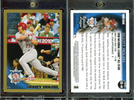 2010 Topps Update - Gold #US-44 SN2010