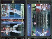 1999 Finest - Split Screen Refractor Right #SS8