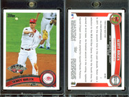2011 Topps Update #US310 AS