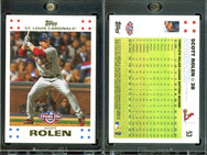 2007 Topps Opening Day #53
