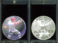 1999 King B Discs #3
