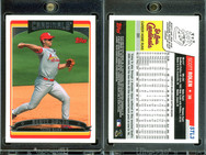 2006 Topps St. Louis Cardinals #STL3