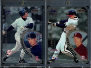 1996 Bowman's Best - Mirror Image #3
