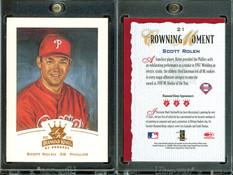 2002 Donruss Diamond Kings - Bronze Foil #21