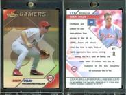 1999 Finest - Refractors #273 GM