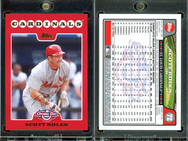 2008 Topps Opening Day #72