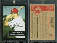 2003 Bowman Heritage - Facsimile Signature #112