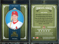 2005 Donruss Diamond Kings - Challenge #398