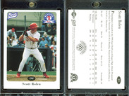 1996 Best Reading Phillies - Fairgrounds Square #21