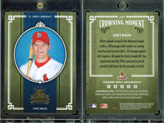 2005 Donruss Diamond Kings - Challenge #210