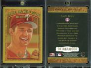 1997 Donruss - Rookie Diamond Kings Canvas #3 SN500