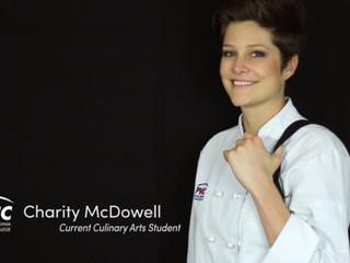 PVCC Culinary Arts Program