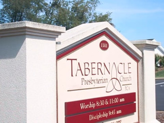 Tabernacle Presbyterian Church