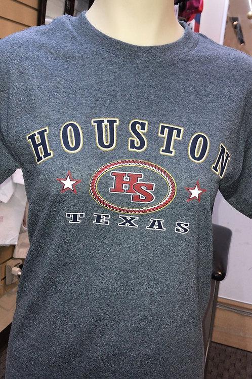 Houston HS Texas