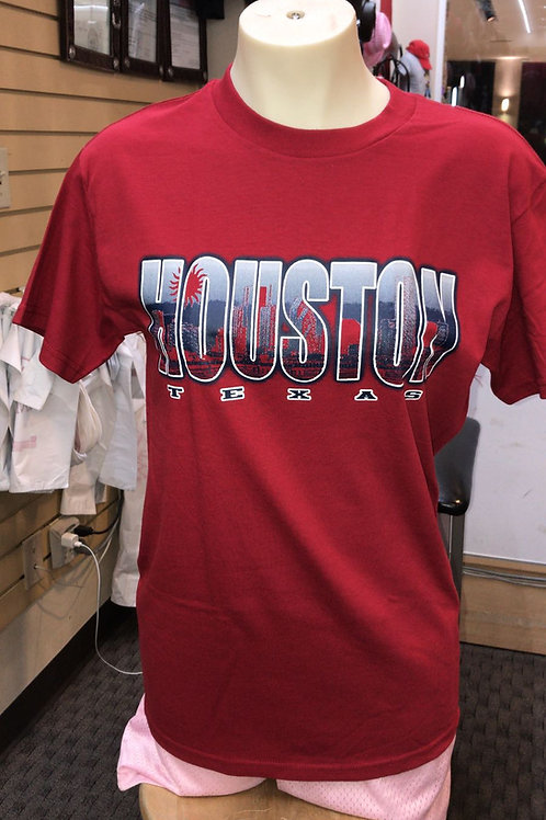 Houston Bold