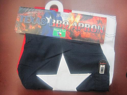 Original Texas Flag Apron