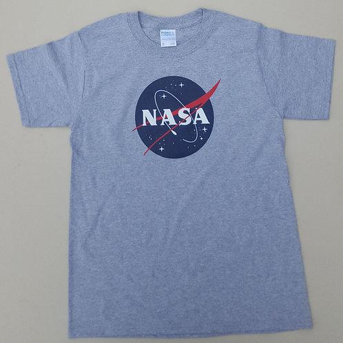 NASA Youth shirt