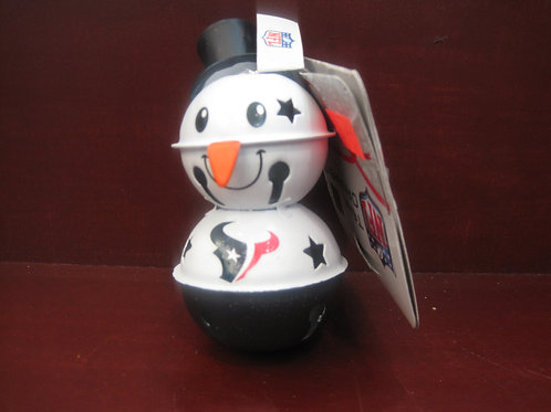 Texans Ornament