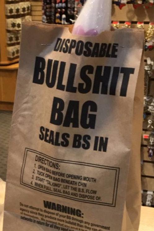 Bullshit Gift bag!