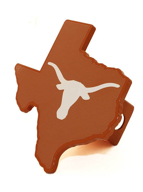 Longhorn Hitch cover