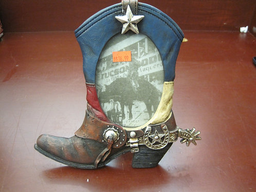 Texas Shoe Frame